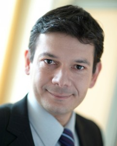Stéphane Nicoli has been appointed as the new general manager of Saint-Gobain's specialty films division.