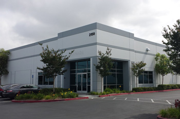 Interwest has opened its new Anaheim location, effective today.