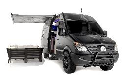 2013 Mercedes Sprinter Custom Limousine  Presented by Boulevard Customs and The Thomas duPont collection