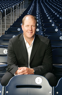 Jim Abbott July 1, 2008