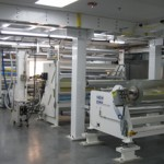 The new manufacturing line will be able to produce all of MaXPro's lines of film.