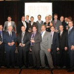 Solar Gard recently recognized its top-performing dealers.