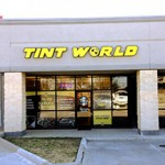 Tint World in Grapevine, Texas will have close to $800,000 in sales this year with only four employees. Its owner, Rodney Thiel, won the company's Franchisee of the Year award.