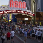 WFCT 2015 will be held in Reno, Nev.