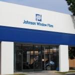 Johnson's headquarters in Carson, Calif.