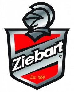 Ziebart Shield logo