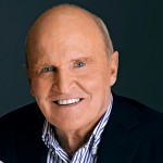 Jack Welch will keynote WFCT 2015 in Reno.