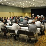 Attendees packed the house last year in Baltimore. This year, more are set to come.