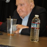Former GE CEO Jack Welch discussed the current field of presidential candidates.